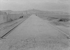 al. Focha 1936-39 Black White Photos, Black And White, Krakow, Planet Earth, Old Photos, Poland, Planets, Sidewalk, Snow