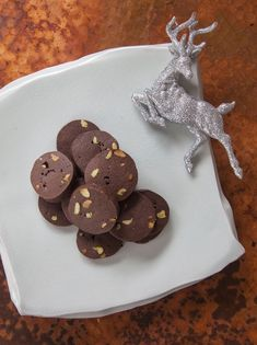 How to Make Chocolate Pistachio Cookies Recipe - Snapguide