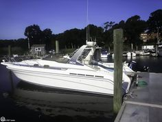 LOW HOUR NEW ENGLAND CRUISER + READY FOR OFFERS, NEW MANIFOLDS & RISER'S