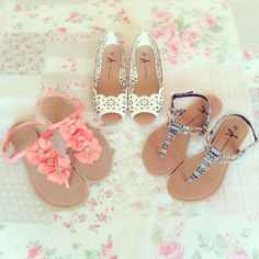 Primark summer shoesies