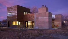 water proofing rammed earth - Google Search
