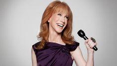 Actress-Comedian Kathy Griffin @ Nob Hill Masonic Center (San Francisco, CA)