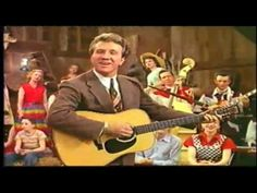 Marty Robbins Wife and Family | Marty Robbins-Don't Turn Me Away From Your Heart.mov
