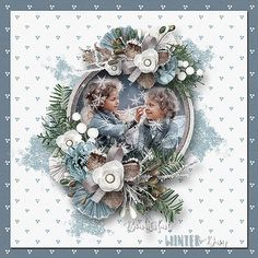 Elements Of Art, Freeze, Christmas Wreaths, Digital Art, Anna, Holiday Decor, Blog, Design, Home Decor