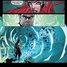 Best panels in comics