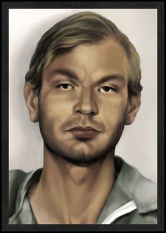 Jeffrey Dahmer is Card Number 66 from the Original Serial Killer Trading Cards…