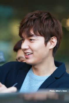 Lee Min Ho at GuangZhou Baiyun International Airport and Incheon International Airport - 29.10.2015