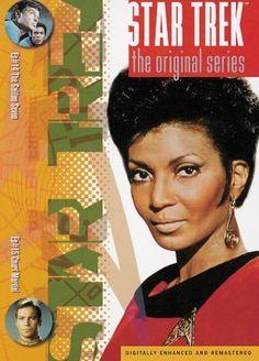 Star Trek Had The Sexist Woman on TV...