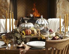 Image result for fall decor