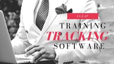 The eLeaP tracking training software will also automatically generate accurate and detailed reports to help you further analyze the performance of your staff.