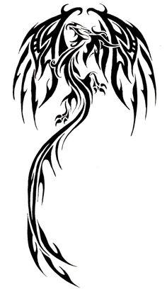 Tatto Ideas 2017 - Dragon Tattoo Designs - The Body is a Canvas