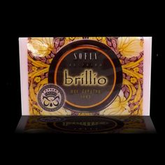 Brillio soap, a vital ingredient in attaining an ageless you.