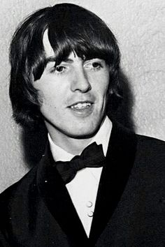 smilesreturning: George in a bow tie I'd rather it be George in nothing but a bow tie<< oh my gosh