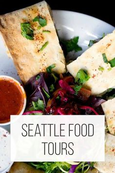 Explore Seattle's food scene like a local with one of these self-guided Seattle food tours. You'll be guided through the Seattle neighborhoods most tourists never visit, even though they are within city limits! Go beyond tours of Pike Place Market to visit the areas locals hang out. Seattle Neighborhoods, Seattle Food, Pike Place Market, Restaurant Owner, City Limits, Like A Local, Foodie Travel, Pacific Northwest, The Neighbourhood