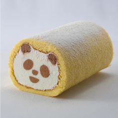 panda swiss roll