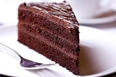 Party Magazine | Chocolate Cake Recipe from Heaven