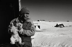Ragnar Axelsson (icelandic). Itterajivit, East Greenland 1995.