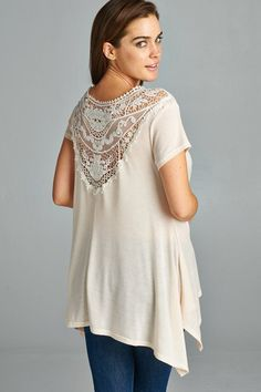 Anna Top | Women's Clothes, Casual Dresses, Fashion Earrings & Accessories | Emma Stine Limited