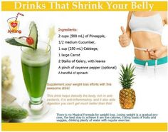 You want to lose weight and belly fat? check our article how to lose belly fat fast get rid of your tummy fat flat stomach flat belly lower belly weight loss lose weight fast sexy women belly fat diet weight loss diet success stories Juice Smoothie, Smoothie Drinks, Detox Drinks, Healthy Juices, Healthy Smoothies, Healthy Drinks, Nutrition Drinks, Healthy Recipes, Healthy Shakes