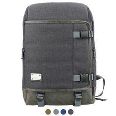 1adae51942b7 Cool Laptop Backpacks College bag for Men LEFTFIELD 095