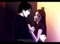 //the vampire diaries\\