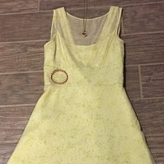Ann Taylor Light Green Silk Dress 100% silk dress perfect for the summer time. Lightweight and in perfect condition. Ann Taylor Dresses