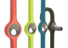 Elastic bicycle rack | Bicycle rack | Beitragsdetails | iF ONLINE EXHIBITION