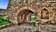 Kalemegdan fortress, Belgade, Serbia