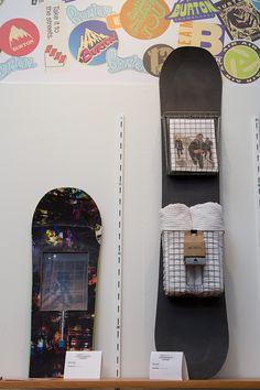 Win a Snowboard in our Sustainability Challenge | #BurtonGirls BurtonGirls.com