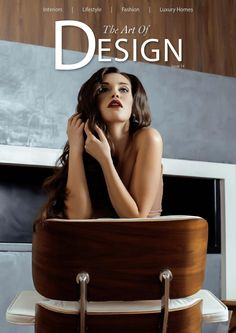 The Art Of Design - Issue 14 2015