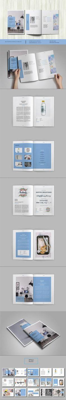 Multipurpose Portfolio Template VL #brochure #product #letter #brochure #GraphicDesignPortfolio #PortfolioTemplates #brandingguidelines #brochure #products #PortfolioDesign #ebook #magazine #corporateprofile #letter #BusinessBrochure #portfolio #msword Brochure Design, Brochure Template, Portfolio Design, Budgeting, Templates, Brochures, Business, Portfolio Design Layouts, Flyer Design