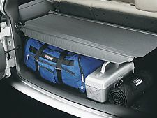 2002-2004 Jeep Liberty Slate Gray Cargo Area Security Cover - 82207947...have this for my 2006 and love it!
