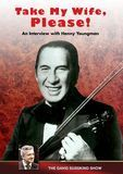 The David Susskind Show: Henny Youngman [DVD], 23238961