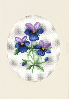 free cross stitch chart (these change weekly, so if you like this design, go get the chart, now!)