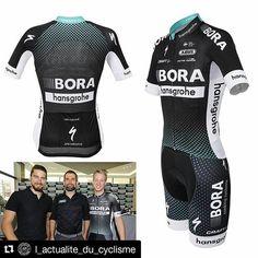 Este será el maillot del Bora - Hansgrohe para la temporada 2017. #Repost @l_actualite_du_cyclisme with @repostapp ・・・ : VeloMotion Here is the jersey of the team Bora - Hansgrohe for the season 2017. _ Voici le maillot de l'équipe Bora - Hansgrohe pour la saison 2017. _ #BoraHansgrohe #Hansgrohe #BoraArgon #BoraArgon18 #Bora #Argon18 #Argon #PeterSagan #Sagan #PetoSagan #NewJersey #Jersey #NouveauMaillot #Maillot #velo #vélo #bike #bicycle #bicicletta #cyclist #cycliste #ciclista #cyclis...