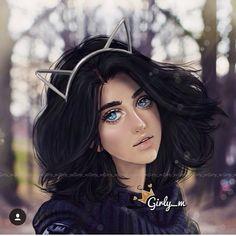 Instagram : @girly_m