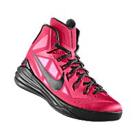 more photos ee177 66783 I designed the hyper pink Nike Hyperdunk 2014 iD men s basketball shoe with  black trim.