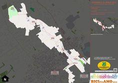 Geographer  Bicicliamo 2012 - Circolo Legambiente Parabiago e Nerviano  Uscita Domenica 22 Aprile 2012  Plis dei Mulini