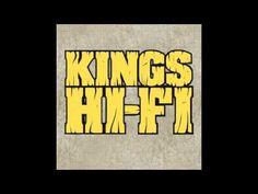 Kings Hi Fi - We Nah Dub Away ft. Ruben Da Silva Types Of Music, Oppression, No Response, King, Persecution