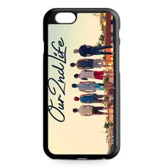 Our2ndlife iPhone 4/4S/5/5S/5C/6/6S/6+/6S+ Heavy Duty Case
