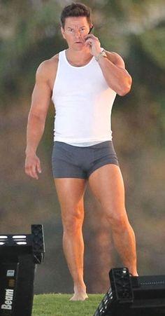 Kieran gibbs sexy
