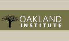 """""""Until we have peoples' access to land ensured, we can't focus on sustainable food systems!"""" -Anuradha Mittal, Oakland Institute, discusses land grabs, agriculture and human rights with Food Tank. Grab Food, Food Security, Food System, Sustainable Food, Human Rights, Agriculture, Facebook, Twitter"""