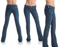 women jeans types