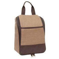 Goodhope Arlington Travel Kit Toiletry Bag