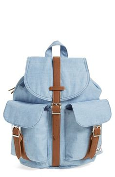 5f7f9dbb1b Herschel Supply Co. X-Small Dawson Backpack
