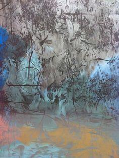 Follow Art With Me: RAÚL ILLARRAMENDI : « DRAWING FROM NATURE »
