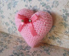 valentine's day heart, by Miss Dolkapots