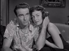 From Here to Eternity (1953), Montgomery Clift, Donna Reed