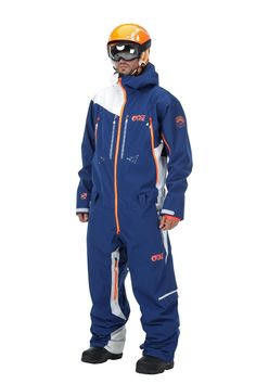 bb40ad163 The Stratos all in one snow suit fits everyone's needs, this one piece is  perfect