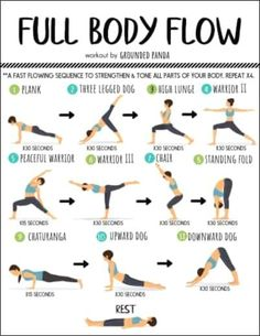 full body yoga workout for beginners (+ free PDF) - Yog . - full body yoga training for beginners (+ free PDF) – Yoga & Fitness - Full Body Yoga Workout, Beginner Yoga Workout, Workout For Beginners, Full Body Stretching Routine, 20 Minute Workout, Beginner Yoga Routine, Stretching Exercises, Daily Stretches, Workouts For Toning